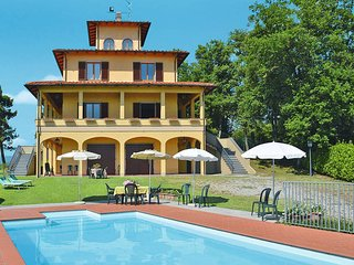 7 bedroom Villa in Mungherino, Tuscany, Italy : ref 5446885