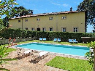 9 bedroom Villa in Pieve Santo Stefano, Tuscany, Italy : ref 5447210