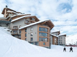 2 bedroom Apartment in Tignes, Auvergne-Rhone-Alpes, France : ref 5445341