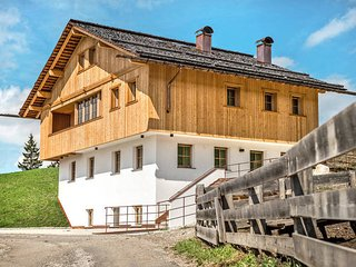 7 bedroom Apartment in La Valle - Wengen, Trentino-Alto Adige, Italy : ref 54451