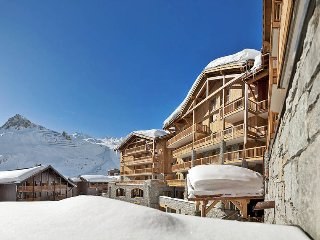 4 bedroom Apartment in Les Boisses, Auvergne-Rhone-Alpes, France : ref 5679438