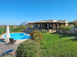 5 bedroom Villa in Salina Bamba, Sardinia, Italy : ref 5444852