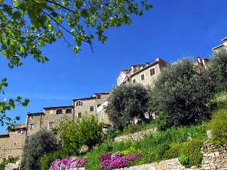 5 bedroom Villa in Costarainera, Liguria, Italy : ref 5444198
