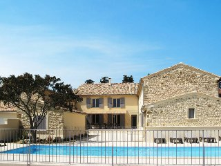 6 bedroom Villa in Valreas, Provence-Alpes-Cote d'Azur, France : ref 5443489