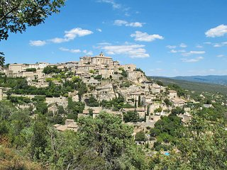7 bedroom Villa in Cabrieres-d'Avignon, Provence-Alpes-Cote d'Azur, France : ref