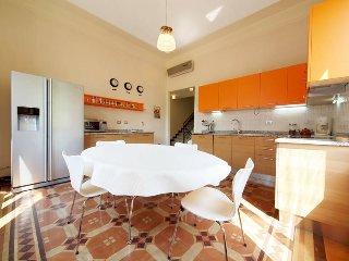 4 bedroom Villa in Sarezzano, Piedmont, Italy : ref 5443252