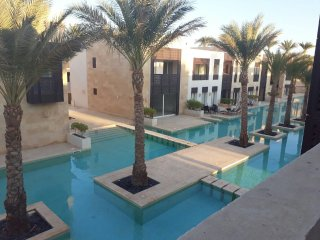 Rent 2 bedrooms apartment at Scarab in  El Gouna