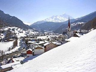5 bedroom Apartment in Solden, Tyrol, Austria : ref 5442647