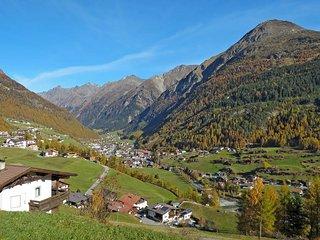 6 bedroom Villa in Solden, Tyrol, Austria : ref 5442839