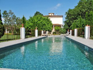 8 bedroom Villa in el Raco, Occitania, France : ref 5440580