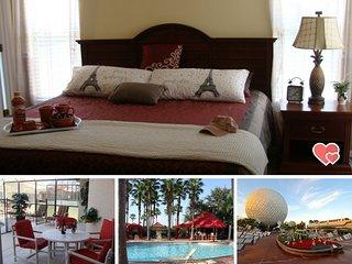 Suite Confortável Proximo Disney Parques