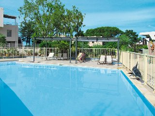 1 bedroom Apartment in L'Île-Rousse, Corsica, France : ref 5440025