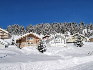 1 bedroom Apartment in Flaine, Auvergne-Rhone-Alpes, France : ref 5438924