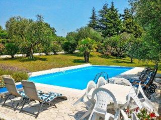 3 bedroom Villa in Soiano, Lombardy, Italy : ref 5438791