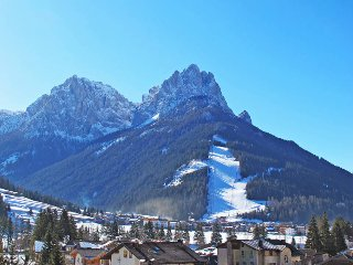 4 bedroom Apartment in Pera, Trentino-Alto Adige, Italy : ref 5437850