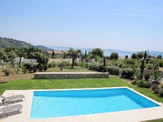 4 bedroom Villa in Grimaud, Provence-Alpes-Cote d'Azur, France - 5435975