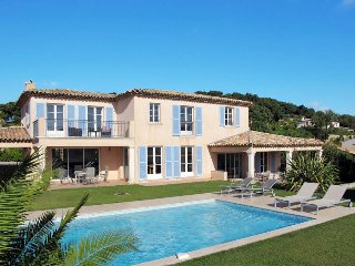 4 bedroom Villa in Grimaud, Provence-Alpes-Côte d'Azur, France - 5435975