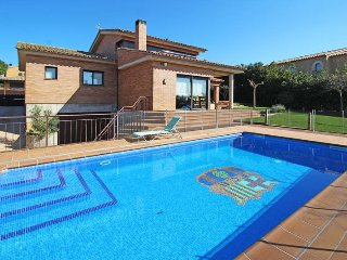 4 bedroom Villa in Pals, Catalonia, Spain : ref 5435569