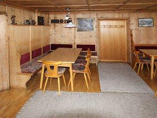 9 bedroom Villa in Pettneu, Tyrol, Austria : ref 5435122