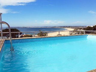 2 bedroom Apartment in Amoreira, Faro, Portugal : ref 5434638