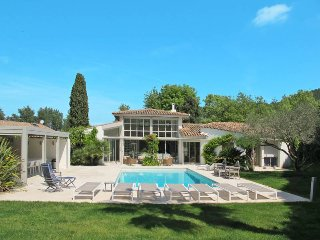 4 bedroom Villa in Gassin, Provence-Alpes-Côte d'Azur, France : ref 5435946