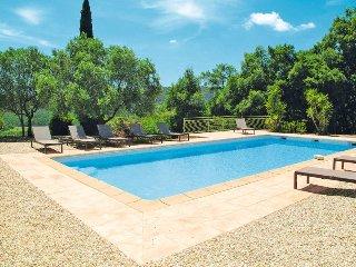 5 bedroom Villa in Grimaud, Provence-Alpes-Cote d'Azur, France - 5435966