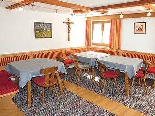 8 bedroom Villa in Schnann, Tyrol, Austria : ref 5435150