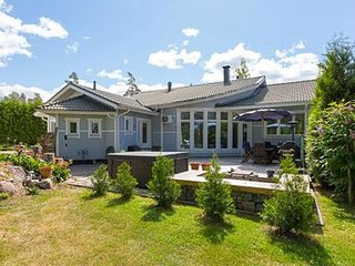 4 bedroom Villa in Basabole, Newland, Finland : ref 5433879