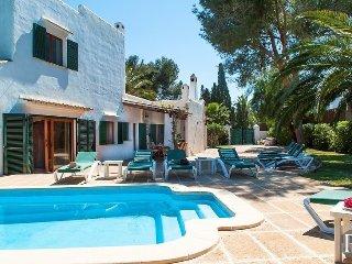 6 bedroom Villa in Cala d'Or, Balearic Islands, Spain : ref 5433569