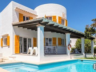 5 bedroom Villa in Cala d'Or, Balearic Islands, Spain : ref 5433568
