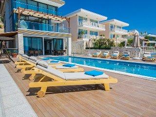 7 bedroom Villa in Kalkan, Antalya, Turkey : ref 5433581