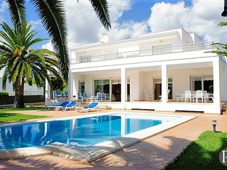 4 bedroom Villa in Cala Egos, Balearic Islands, Spain : ref 5433544
