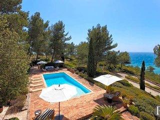 6 bedroom Villa in Carvoeiro, Faro, Portugal : ref 5433505