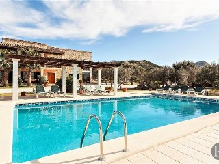 5 bedroom Villa in es Barcares, Balearic Islands, Spain : ref 5433309