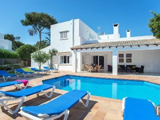 6 bedroom Villa in Cala d'Or, Balearic Islands, Spain : ref 5433301