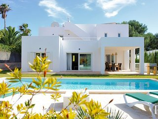 4 bedroom Villa in Cala Egos, Balearic Islands, Spain : ref 5433269