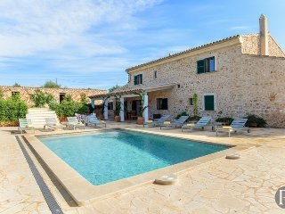 5 bedroom Villa in Calonge, Balearic Islands, Spain : ref 5433270