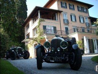10 bedroom Villa in Il Piazzo, Lombardy, Italy : ref 5433176