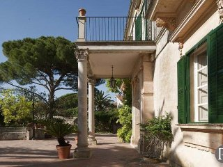 7 bedroom Villa in Ragusa, Sicily, Italy : ref 5433085