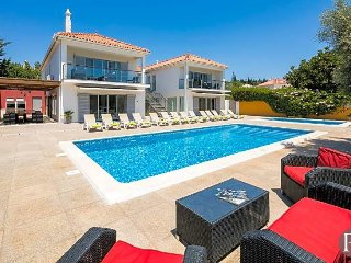 7 bedroom Villa in Almancil, Faro, Portugal : ref 5433005