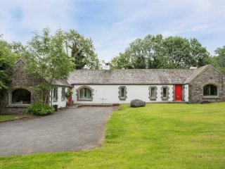 5 bedroom Chateau in Grangegeeth Cross Roads, Leinster, Ireland : ref 5432693