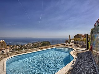 6 bedroom Villa in Scala, Campania, Italy - 5432296