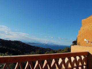 Fantastica casa en Begur, con grandes vistas a las Medes