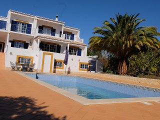 Holiday villa with swimming pool Praia da Luz