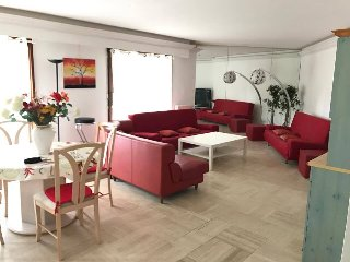 SUPER HOLIDAY in CANNES 84m2