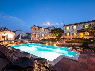 7 bedroom Villa in Ferenci, Istarska Zupanija, Croatia : ref 5426707