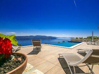 6 bedroom Villa in Brseč, Istarska Županija, Croatia : ref 5426583