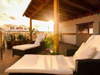 3 bedroom Apartment in Las Palmas de Gran Canaria, Canary Islands, Spain : ref 5