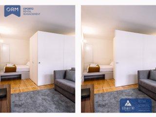 ORM - Carmo Apartment