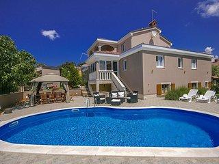 5 bedroom Villa in Visignano, Istarska Županija, Croatia : ref 5426445